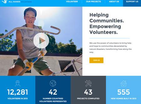 all-hands-volunteers